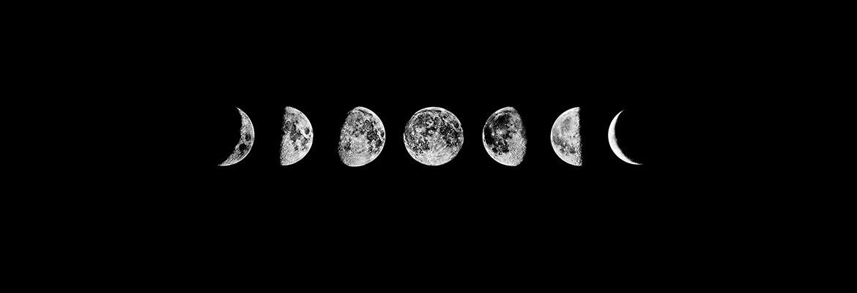 ayın evreleri ile ilgili görsel sonucu